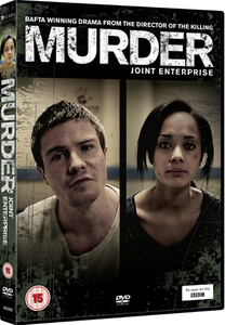 Murder - Complete (Includes Pilot)