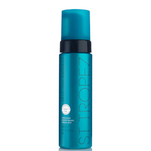 St. Tropez Self Tan Express Advanced Bronzing Mousse (200ml)