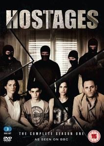 Hostages - Season 1