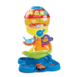 Vtech Pop and Ball Roll Tower