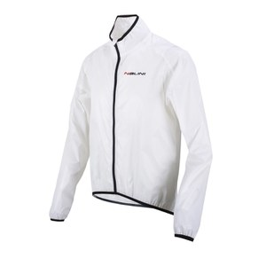 Nalini Red Label Aria Jacket - White
