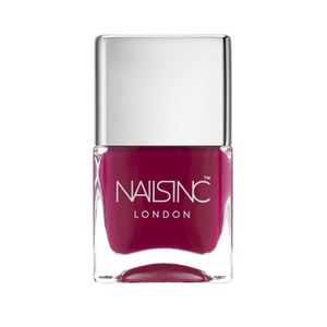 Nails inc. Esmalte de uñas Piccadilly Circus (14 ml)
