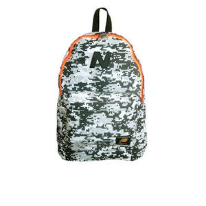 New Balance Mellow Bag - Digital Camo/Orange