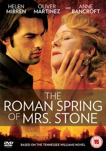 The Roman Spring of Mrs Stone