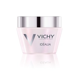 Vichy Idealia Smoothing and Illuminating Cream Dry Skin 50ml