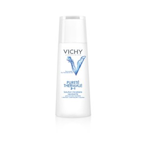 Vichy Purete Thermale solution micellaire apaisante 3 en 1 200ml