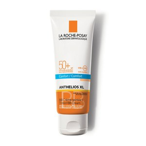 La Roche-Posay Anthelios XL Comfort Getönte BB Cream LSF 50+ 50ml