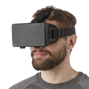 Virtual Reality Headset - I Want One Of Those