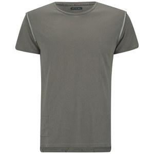 Religion Men's Aske Crew Neck T-Shirt - Raw Grey
