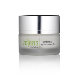 Mascarilla Revitalizante Zelens Transformer Instant Renewal (50ml)