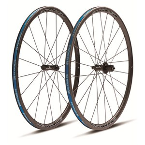 Reynolds Attack Clincher/Tubeless Wheelset - 2015