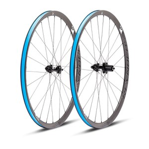 Reynolds ATR Clincher Disc Wheelset - Shimano - 2015