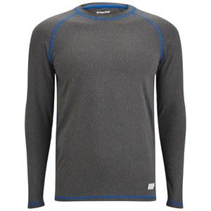 Myprotein Men's Performance Long Sleeve T-Shirt - Grey