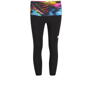 Leggings Myprotein - Mujer -  Color Negro