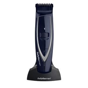 BaByliss For Men Super-Barttrimmer - Navy