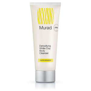 Murad Detoxifying White Clay Body Cleanser (200ml)