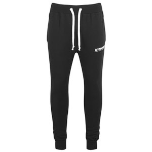 Myprotein Men's Skinny Fit Sweatpants - Black