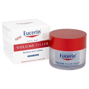 Eucerin® Anti-Age Volume-Filler Nachtcreme (50ml)