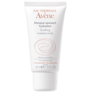 Avène Soothing Moisture Mask (50ml)