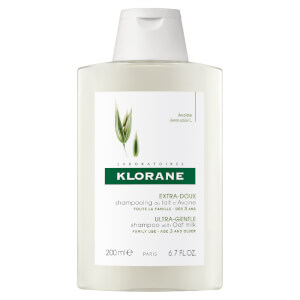 KLORANE Oatmilk Shampoo (200 ml)