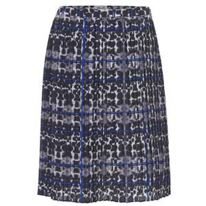 Baum und Pferdgarten Women's Sidse Pleated Skirt - Plisseleo