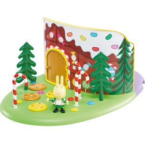 Peppa Pig - Once Upon a Time - Woodland Playset