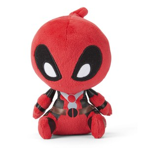 Mopeez Marvel Deadpool