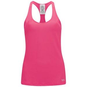 Top de Mujer Under Armour® HeatGear - Color Rosa Electrico