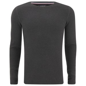 Produkt Men's BWO 51 Crew Neck Jumper - Dark Grey Melange