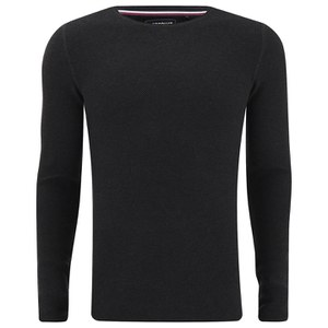 Produkt Men's BWO 51 Crew Neck Jumper - Black
