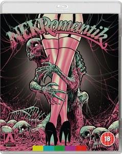 Nekromantik (Inludes DVD)