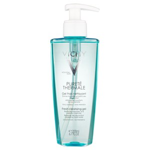 Vichy Purete Thermale Fresh Cleansing Gel (200ml)