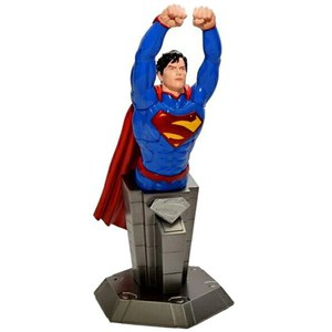 DC Comics Superman 3D Puzzle