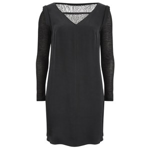 BOSS Orange Women's Alicecrafted Dress - Black