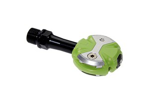 Speedplay Zero Chromoly Pedals - Green