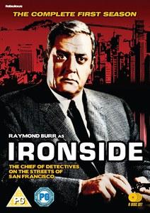 Ironside - Season 1