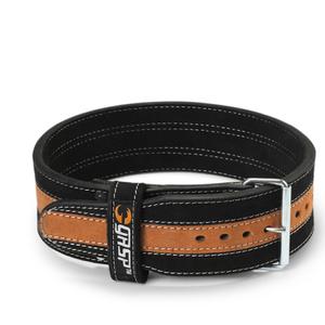 GASP Power Belt - Black/Flame