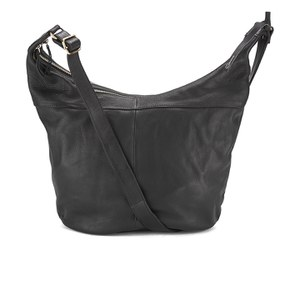 BeckSöndergaard Women's Beck Slouchy Shoulder Bag - Black