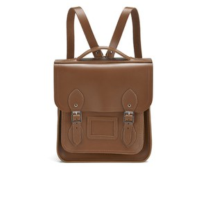 The Cambridge Satchel Company Women's Small Portrait Backpack - Vintage