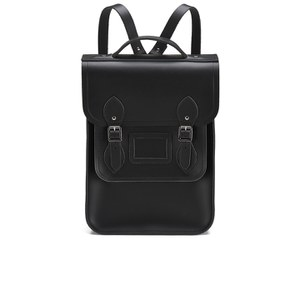 The Cambridge Satchel Company Women's Portrait Backpack Black