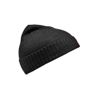 Polo Ralph Lauren Men's Fold-Over Hat - Polo Black