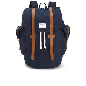 Sandqvist Men's Vidar Classic Backpack - Blue