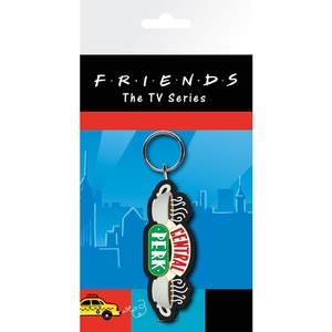 Friends Central Perk - Keyring