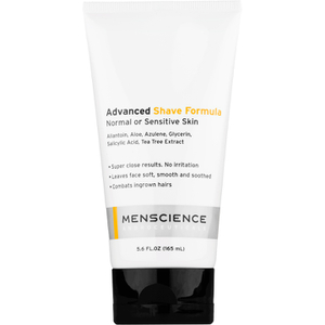 Menscience Sample Advanced Shave Formula (5ml)