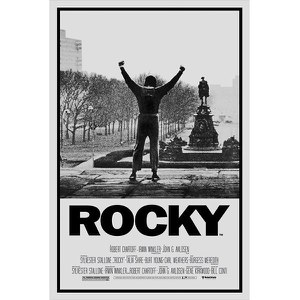 Rocky I - 24 x 36 Inches Maxi Poster