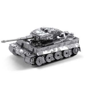 Metal Earth T-34 Tank Construction Kit