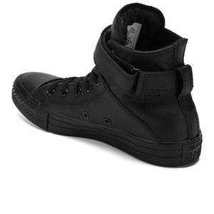 f9af7d7315a9bd Converse High Tops Black Leather british-flower-delivery.co.uk