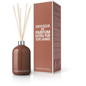 Compagnie de Provence Extra Pur Fragrance Diffuser - Olive and Lavender (200ml)