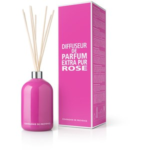 Compagnie de Provence Extra Pur Fragrance Diffuser - Wild Rose (200ml)