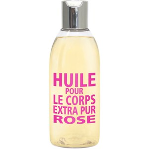 Compagnie de Provence Extra Pur Body Oil - Wild Rose (200ml)